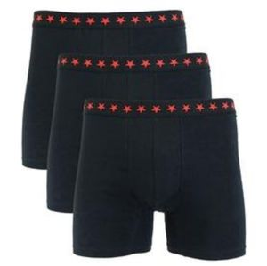 Other - Men's soft and stretchy cotton boxer briefs